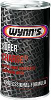 Присадка в двигатель Wynn's Super Charge® W74944