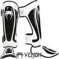 Щитки для голени и стопы VENUM Predator Standup Shinguards
