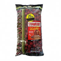 Бойлы  Dynamite Baits boilie Strawberry Blast Shelf Life