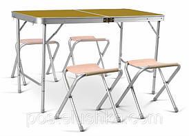 Набор мебели для пикника ТЕ-042 AS, Time Eco