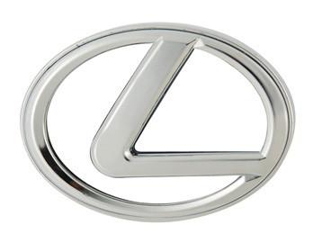 Спойлер солнцезащитный для Lexus