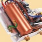Медные нагревательные элементы трубчатого типа водонагревателя Kospel Amicus Epo G 6