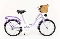 Велосипед Vanessa Junior 20 Violet
