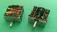 Переключатель ПМ-16-5-01 для электроплиты '' Мечта '' , '' Злата '' производство Китай
