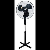 Вентилятор напольный ST 33-050-10 BLACK, фото 1