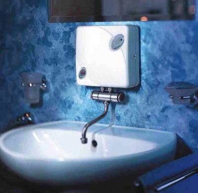 Электрический проточный водонагреватель Kospel Amicus Epo G 6