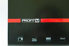 Електро сушка ProfitM ЕСП1 820вт 35л.(черный), фото 3