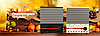 Електро сушка ProfitM ЕСП1 820вт 35л.(черный), фото 2