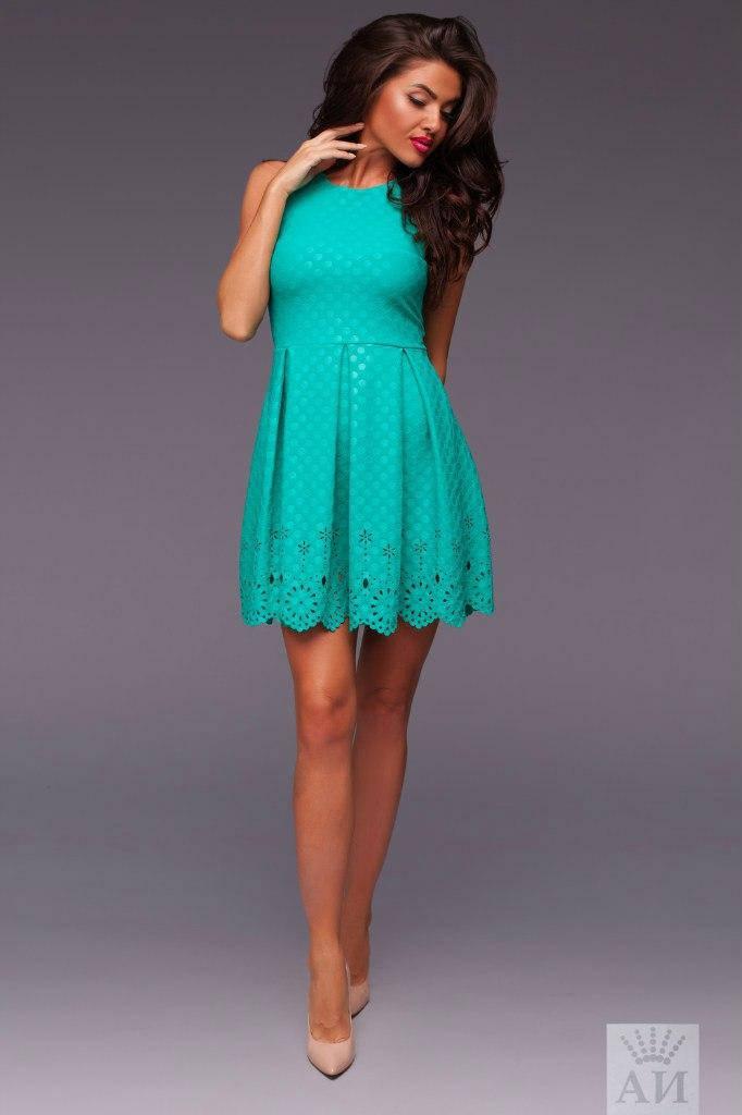 Платье женское арт 51865-19