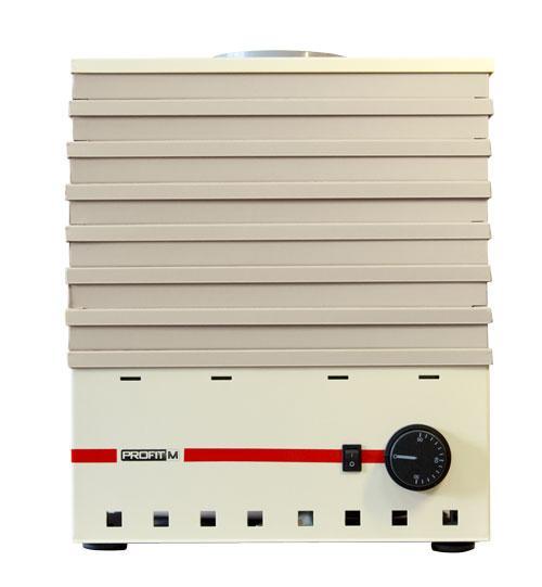 Електро сушка ProfitM ЕСП1 820вт 35л.(белый)