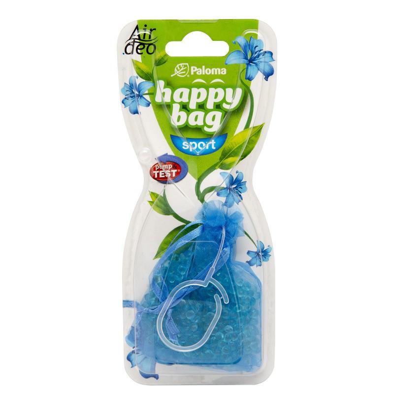 Ароматизатор Paloma Happy Bag Sport