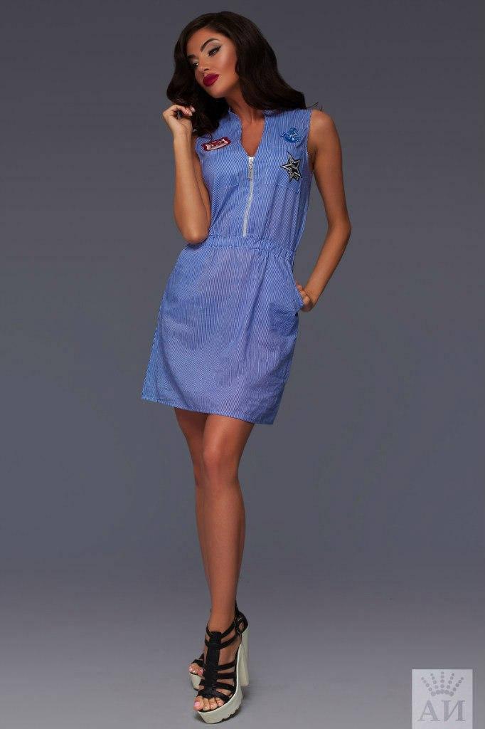 Платье женское арт 51867-19