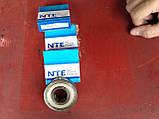 Радиально-упорный подшипник 6304 ZZ, NTE(Словакия), фото 5