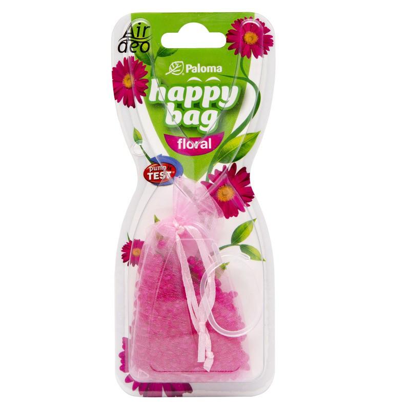Ароматизатор Paloma Happy Bag Floral