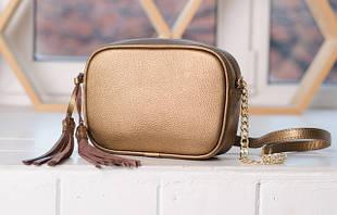 Дизайнерские кожаные сумки