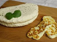 Халлуми (5 литров - фермент) сыр для жарки