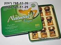 Женская натуральная виагра Natural Viara. 9 флакон. по 3табл., фото 1