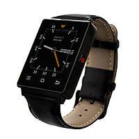 Умные часы Smart Watch No1 D6 Black Android 5.1 3G