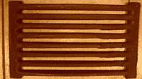 Решетка колосниковая 350х180 колосник