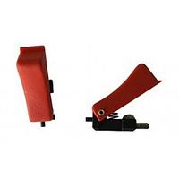 Кнопка 2-х полюсная длинная для сварочной горелки MIG/MAG  ABIMIG® A 155-455