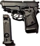 """Пистолет Флобера СЕМ """"Барт"""", фото 4"""