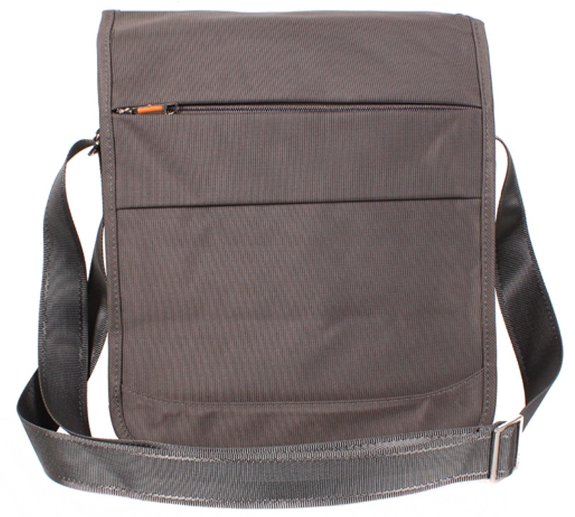 Стильная мужская сумка XXL8311A-GREY серый