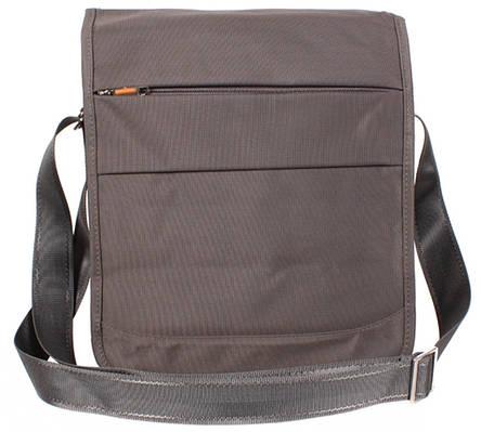 Стильная мужская сумка XXL8311A-GREY серый — только качественная ... e894fc59fe1c3