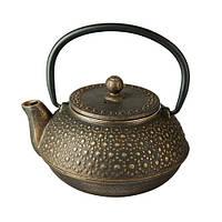 """Чугунный чайник """"Железный Монах"""", объем 600 мл"""