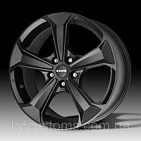 Диски колесные MOMO R19 5/112 ET40 DIA79,6 SENTRY BLACK