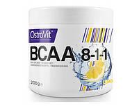 BCAA 8-1-1 200 g orange