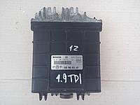 Блок управления двигателем ЕБУ (мозги) (028 906 021 AG) Гольф 3 Венто Вариант Passat B3 B4/Пасат Б3 Б4