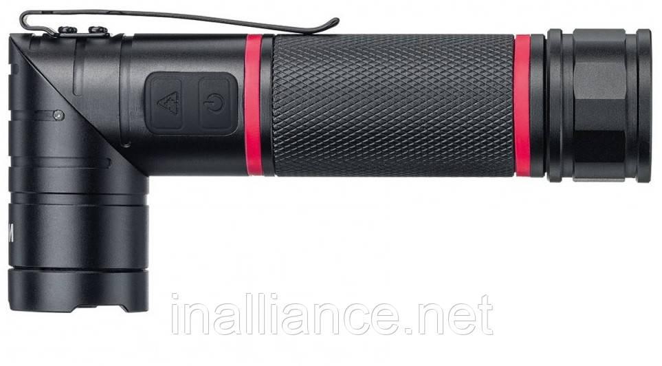 Многофункциональный фонарь магнитный с лазером, светодиодом и УФ-светом, Liht Multi Wiha 41286