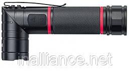Фонарь карманный светодиодный LED, лазер, источник ультрафиолетового излучения UV, Liht Multi Wiha 41286