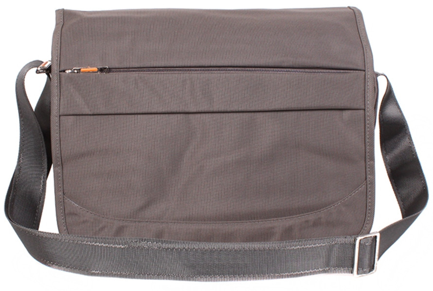 Мужская сумка через плечо XXL8311B-GREY серый