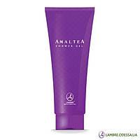 Женский парфюмированный гель для душа Amaltea 150 мл