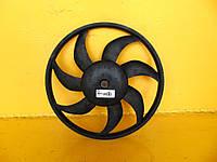 Б/у вентилятор основного радиатора для Fiat Ducato Фиат Дукато c 2006 г. в.