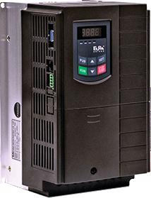 EURA DRIVES (30,0 кВт/60,0 А/3ф 400В) E800-0300T3