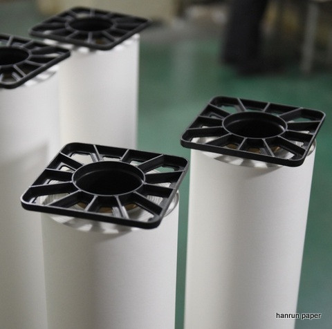 Бумага сублимационная HANRUN Paper HS 1.12 x 100м, 80 гр./м2