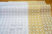Teflon Рисунок-13 Скатертная ткань с пропиткой МВО