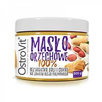 OstroVit Масло Ореховое Maslo Orzechowe 100% (500 g)