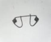 Пружина кручення вижимного ричага Сінтай 120/160