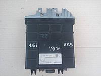 Блок управления двигателем ЕБУ (мозги) (036 906 025 Т) Гольф 3 Венто Вариант Passat B3 B4/Пасат Б3 Б4