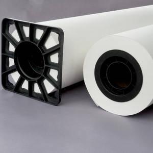 Бумага сублимационная HANRUN Paper HS 1.12 x 100м, 100 гр./м2, фото 2