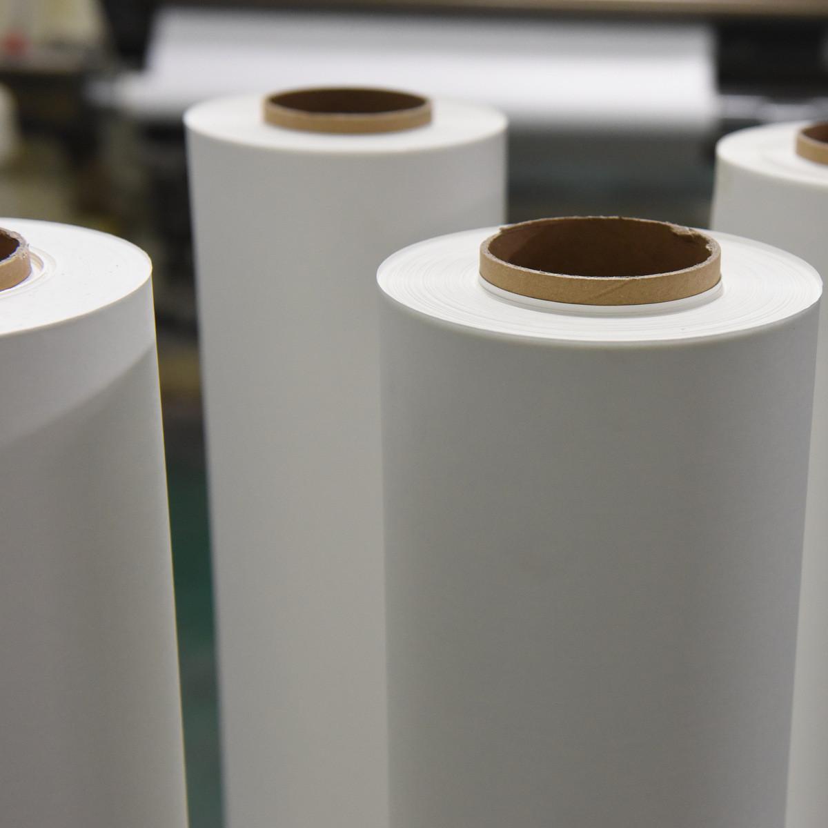 Бумага сублимационная HANRUN Paper HS 1.12 x 100м, 70 гр./м2