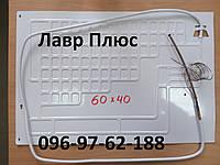 Испаритель для холодильника  600/400мм 1-ноканальный