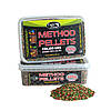 Метод пеллетс Method Pellets Carp Zone Color MIX 2mm 600g