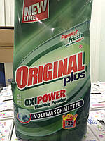 Цены от производителя Стиральный порошок Original Plus (Оригинал) 10 кг Картон