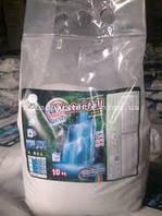 Бесфосфатный Стиральный порошок Waterfall Premium (Вотерфул премиум) 10 кг полиэтилен