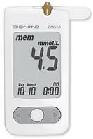 Глюкометр Бионайм джс550(Bionime gs550) без тест-полосок в комплекте