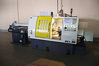 Изготовление деталей на токарных автоматах